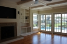 Matt Purnell, Oak, Oak Construction Company, Hawkseye Development, Custom Home, Cape Henlopen, Lewes Delaware, Beautiful house, Oak, Delaware, Lewes, Builder