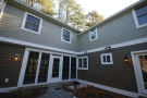 Easy Breeze windows - Rehoboth Beach - Henlopen Acres - Lewes - Custom Home Build